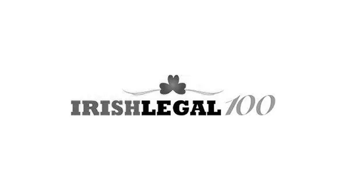 Irist Legal 100 Logo