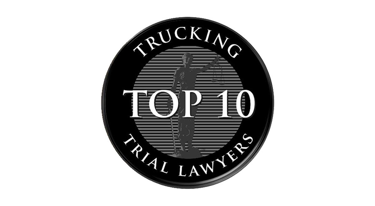 NTL Top 10 for Trucking Litigation
