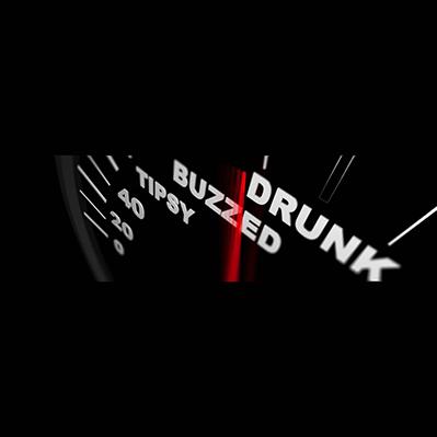Drunk Buzzed Meter